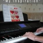 """Обгортка збірки """"My Inspiration"""""""