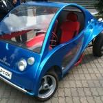 """Український concept-car """"Бурсак"""""""