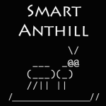 SmartAnthill is an intelligent micro-oriented networked system