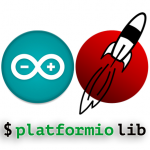 Integrate PlatformIO library manager to Arduino and Energia IDEs